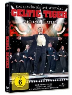 Michael Flatley - Celtic Tiger - Flatley,Michael