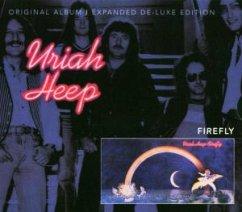 Firefly - Uriah Heep