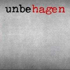 Unbehagen - Hagen,Nina