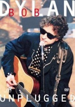 Mtv Unplugged - Dylan,Bob