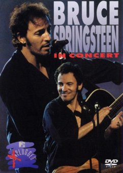Unplugged - Springsteen,Bruce