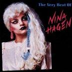 The Very Best Of Nina Hagen