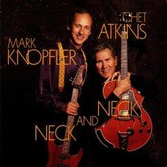 Neck And Neck - Atkins,Chet & Knopfler,Mark