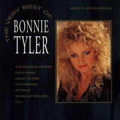 Best Of Bonnie Tyler,The Very - Tyler,Bonnie