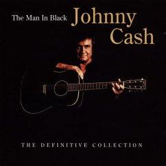 The Man In Black - Cash,Johnny