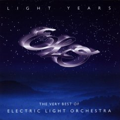 Light Years: The Very Best Of - Electric Light Orchestra