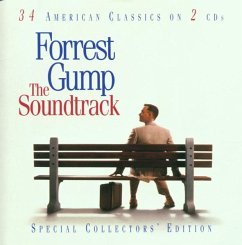 Forrest Gump-The Soundtrack - Original Motion Picture Soundtrack