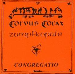 Congregatio - Corvus Corax