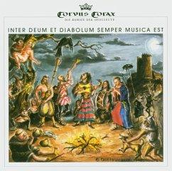 Inter Deum Et Diabolum - Corvus Corax