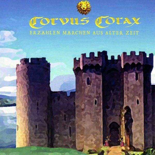 Corvus Corax Seikilos