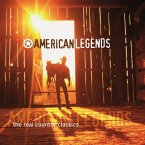 American Legends-The Real Country Classics