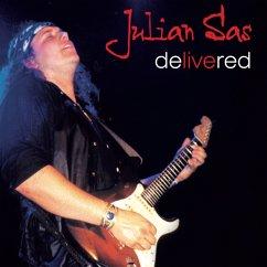 Delivered - Sas,Julian