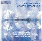 Sigurd Jorsalfar Op.22/+Werke