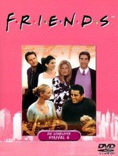 Friends - Staffel 6