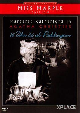 Miss Marple: 16 Uhr 50 ab Paddington auf DVD - Portofrei ...