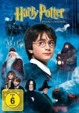 Harry Potter und der Stein der Weisen, 1 DVD-Video