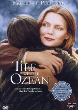 Tief Wie Der Ozean Auf Dvd Portofrei Bei Bücherde