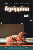 Händel, Georg Friedrich - Agrippina (3 DVDs)