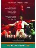 Marschner, Heinrich - Hans Heiling (2 DVDs)