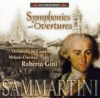 Symphonies And Overtures