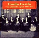 Osvaldo 1922-1925