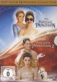 Plötzlich Prinzessin / Plötzlich Prinzessin 2 (2 DVDs)