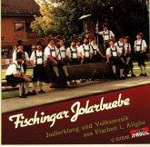 Jodlerklang Und Volksmusik Aus Fischen I.Allgäu