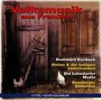Volksmusik Aus Franken