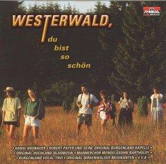 Westerwald,Du Bist So Schön - Diverse
