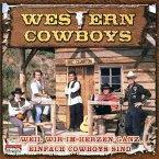 Weil Wir Im Herzen Ganz Einfach Cowboys Sind