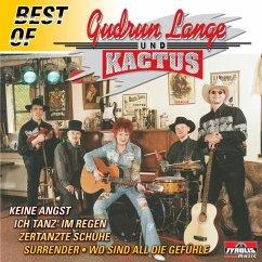 Best Of - Lange,Gudrun & Kactus