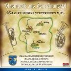 Blasmusik Aus Dem Ammertal,25 Jahre