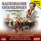 Kaltenhauser Gstanzlsingen