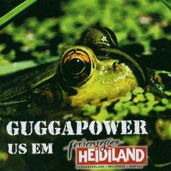 Guggapower Us Em Heidiland - Diverse