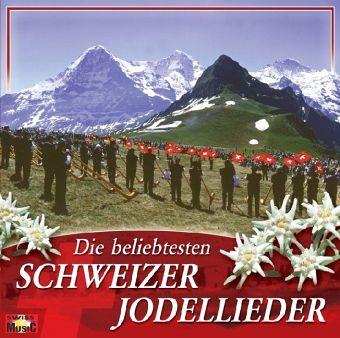 Die Beliebtesten Schweizer Jod - Diverse