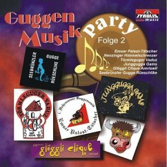 Guggenmusik Party-Folge 2 - Diverse