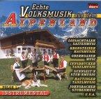 Echte Volksmusik Aus Dem Alpenland