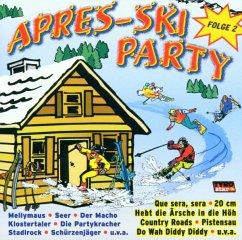 Apres-Ski Party (Folge 2) - Diverse