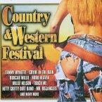 Country U.Western Festival