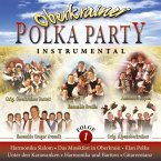 Oberkrainer Polka Party 1 Instrumental