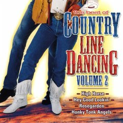 Best Of Country Line Danci - Diverse