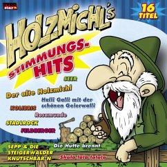Holzmichl'S Stimmungs-Hits - Diverse