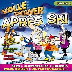 Volle Power Apres Ski,Folge 1 - Diverse