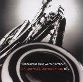 Vienna Brass Plays Werner Pirchner
