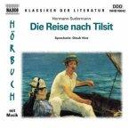 Die Reise nach Tilsit, 1 Audio-CD