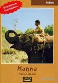 Indien - Kanha Nationalpark