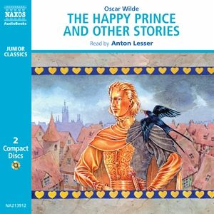 the happy prince oscar wilde essay