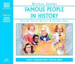 Famous People in Hist V01 2D - Soames, Nicolas