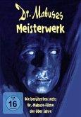 Dr. Mabuses Meisterwerk - Die berühmten sechs Dr. Mabuse Filme der 60er Jahre