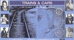 Trains & Cars-A Trip To Rock'N